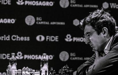 Candidatos de Berlín (8): Kramnik vs. Kramnik