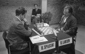 Bent Larsen's checkmating attacks