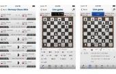 Norway Chess live mit der chess24-App
