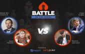 Battle of the Minds: Grischuk & Haxton score epic win over Svidler & Leonard
