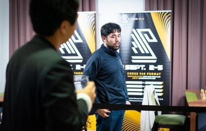 Chess news from chess24 | chess24 com
