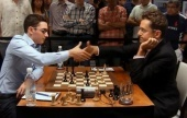 Sinquefield Cup, 1: An explosive start