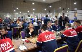 Campeonato de Europa por equipos (1): Buen comienzo de España