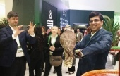 Riyadh Rapid Day 3: Vishy is a champ again