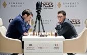 Memorial Gashimov (9): Caruana y Carlsen se jugarán el torneo en la última ronda