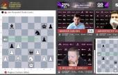 Aimchess US Rapid 4: Carlsen, Firouzja e Aronian in vantaggio