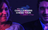 Finding the NextGen in chess: The new Julius Baer Challengers Chess Tour