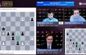 MCI 6: Nepo and Giri shock Carlsen and So