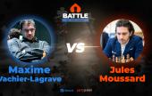 Battle of the Minds : une semaine de matchs échecs + poker