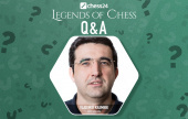 "Vladimir Kramnik: ""It's ok to lose!"""