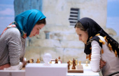 Tehran WWCh, R2 tiebreaks: Sopiko wins thriller