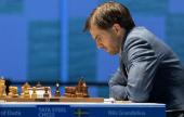 Tata Steel (2): Grandelius lidera y Caruana logra su primera victoria