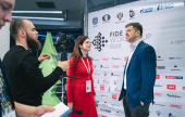 Khanty World Cup 1.2: A Svidler masterpiece