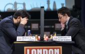 London Chess Classic 6: Caruana's brilliancy