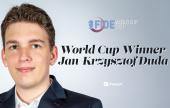 Jan-Krzysztof Duda wins the FIDE World Cup