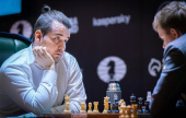 Candidates R10: Nepo closes in on match with Magnus