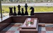 Honoring Vugar Gashimov