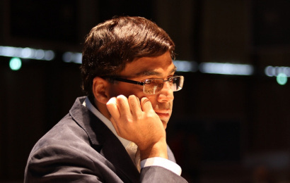 GRENKE Chess 4: Vishy joins Magnus