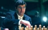 Kandidatenturnier Berlin, R3: Kramniks unsterbliche Partie