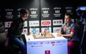 Norway Chess 7: Carlsen & Firouzja find a way to win