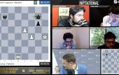 MCI (12): Fabi, Naka y Ding se unen a Magnus a la Final 4