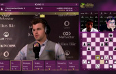 New in Chess Classic: Carlsen does it again
