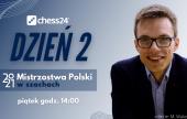 Mistrzostwa Polski 2021 Dzień 1 i 2: Sporo niespodzianek na starcie!