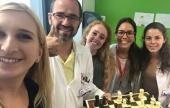 El ajedrez como herramienta terapéutica