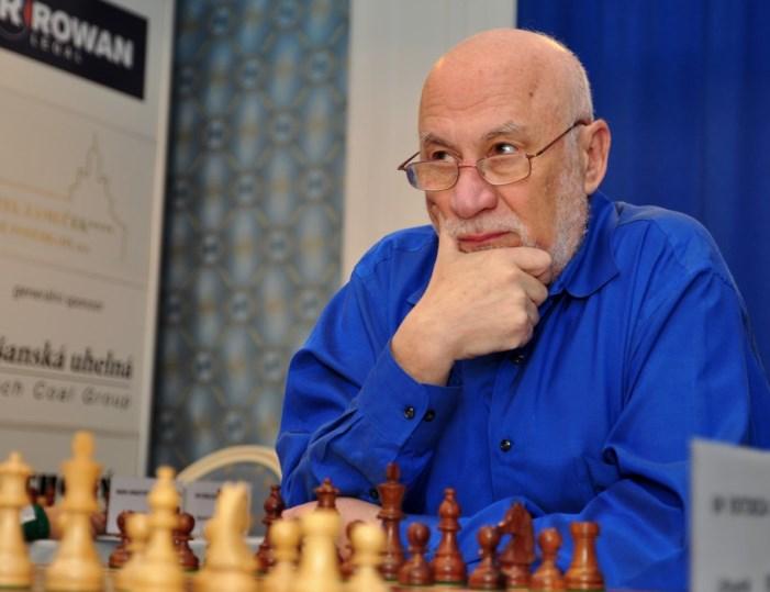 "Boris Gulko: Carlsen ""a wonderful psychologist"""