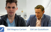 "Carlsen: ""My opponent is an idiot till proven otherwise!"""