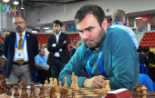 Batumi 2018, 6: Azerbaijan and Poland lead