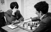 US Championship 3: So survives Caruana scare