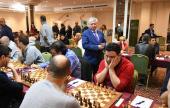 Campeonato de España Individual 2019 (3): Mucha emoción en las primesas mesas