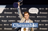 Chessable joins the Play Magnus chess24 family
