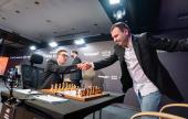 Superbet Chess Classic (7): Shakh ataca de nuevo