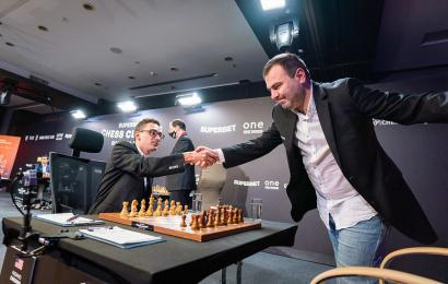 Superbet Chess Classic 7: Shakh strikes again