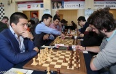 Gibraltar Masters, 1: Don't try this at home!
