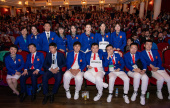 Quadruple Olympiad gold for China: 17 conclusions