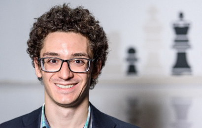 Tata Steel 12: Caruana wins with a round to spare