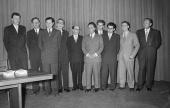 Zürih 1953 Adaylar Finali ve Klasikleri