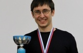 "Jakovenko: Rivals ""saddened"" that Anand lost"