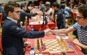 Isle of Man 8: Carlsen crushes Caruana