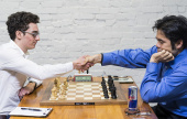 US Championship 2: Fighting chess