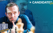 Турнир Претендентов 2020: Александр Грищук