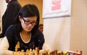 Gibraltar Masters 2: Hou Yifan takes over