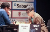 Wesley So beats Anand to claim 1st León title