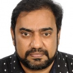 profile image of radarajesh