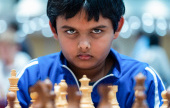 Abhimanyu Mishra beats Karjakin's record as youngest ever grandmaster