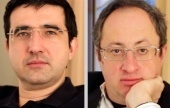 Kramnik and Gelfand on the Candidates