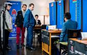 Sinquefield Cup, R1: Aronian & Mamedyarov führen